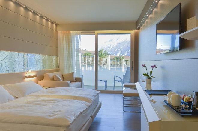 Park Hotel Imperial | accoglienza 5 stelle| junior suite