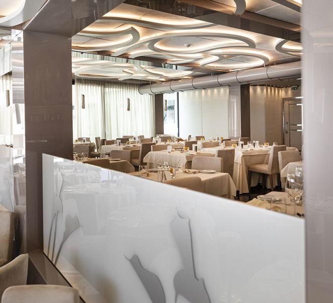 Park Hotel Imperial 5 stelle limone sul Garda - Ristorante gourmet