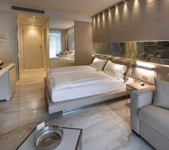 Prestige park hotel Imperial, le nuove camere 2019