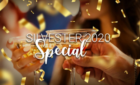 SILVESTER 2020 SPECIAL