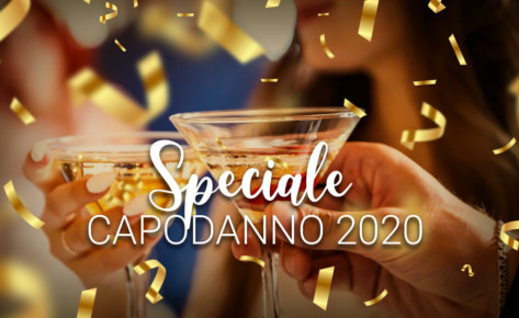 Speciale Capodanno 2020