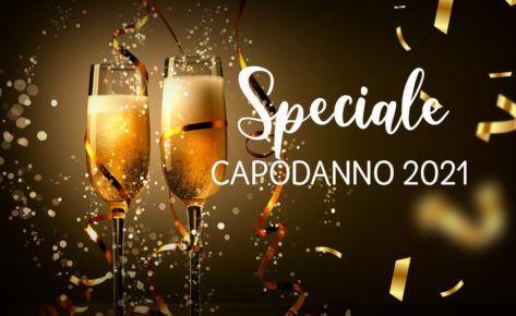 Speciale Capodanno 2021