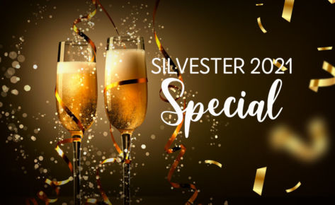 SILVESTER 2021 SPECIAL
