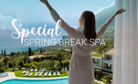 SPECIAL SPRING BREAK SPA