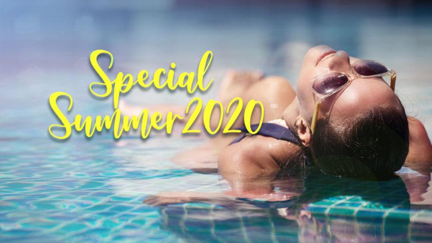 BESONDERER SOMMER 2020
