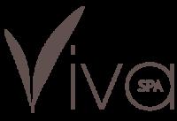 logo Viva Spa, centro benessere del park hotel imperial