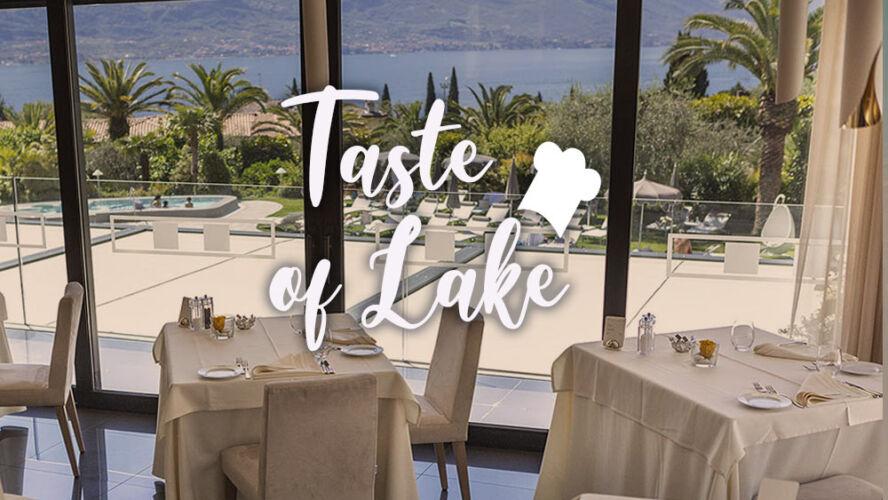 Taste of the Lake