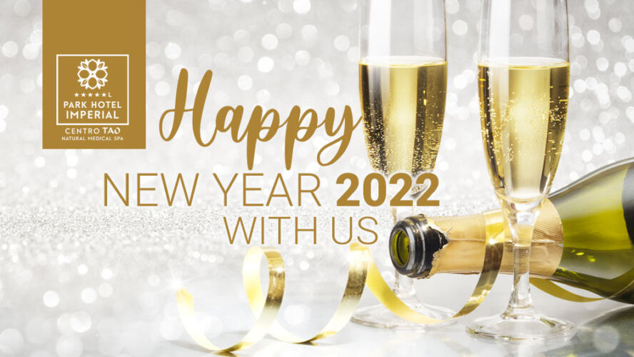 NEW YEAR'S SPECIAL 2022